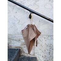 Konges Sløjd Kids Umbrella - LEMON BROWN