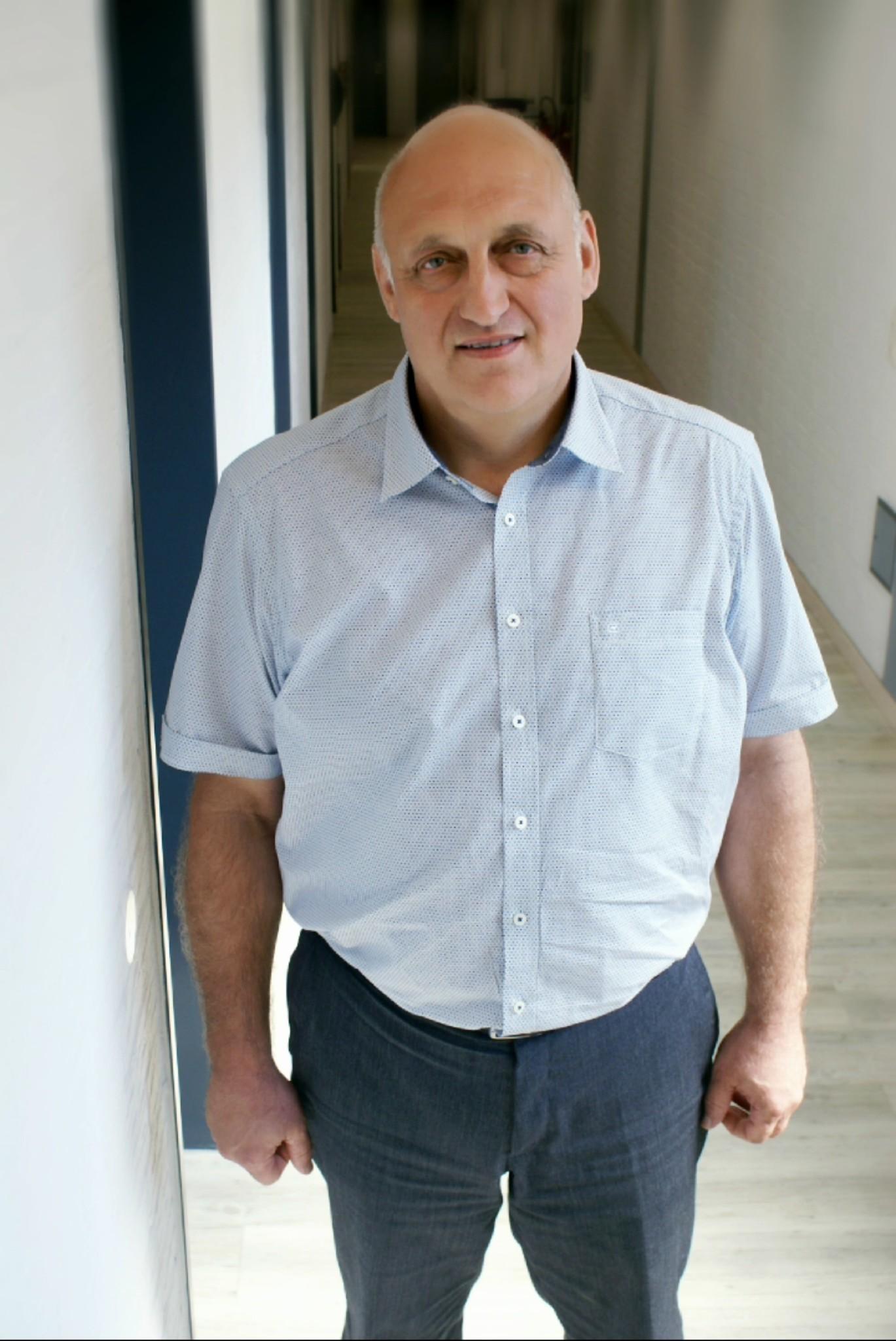 Buchhalter Valeri Klaser