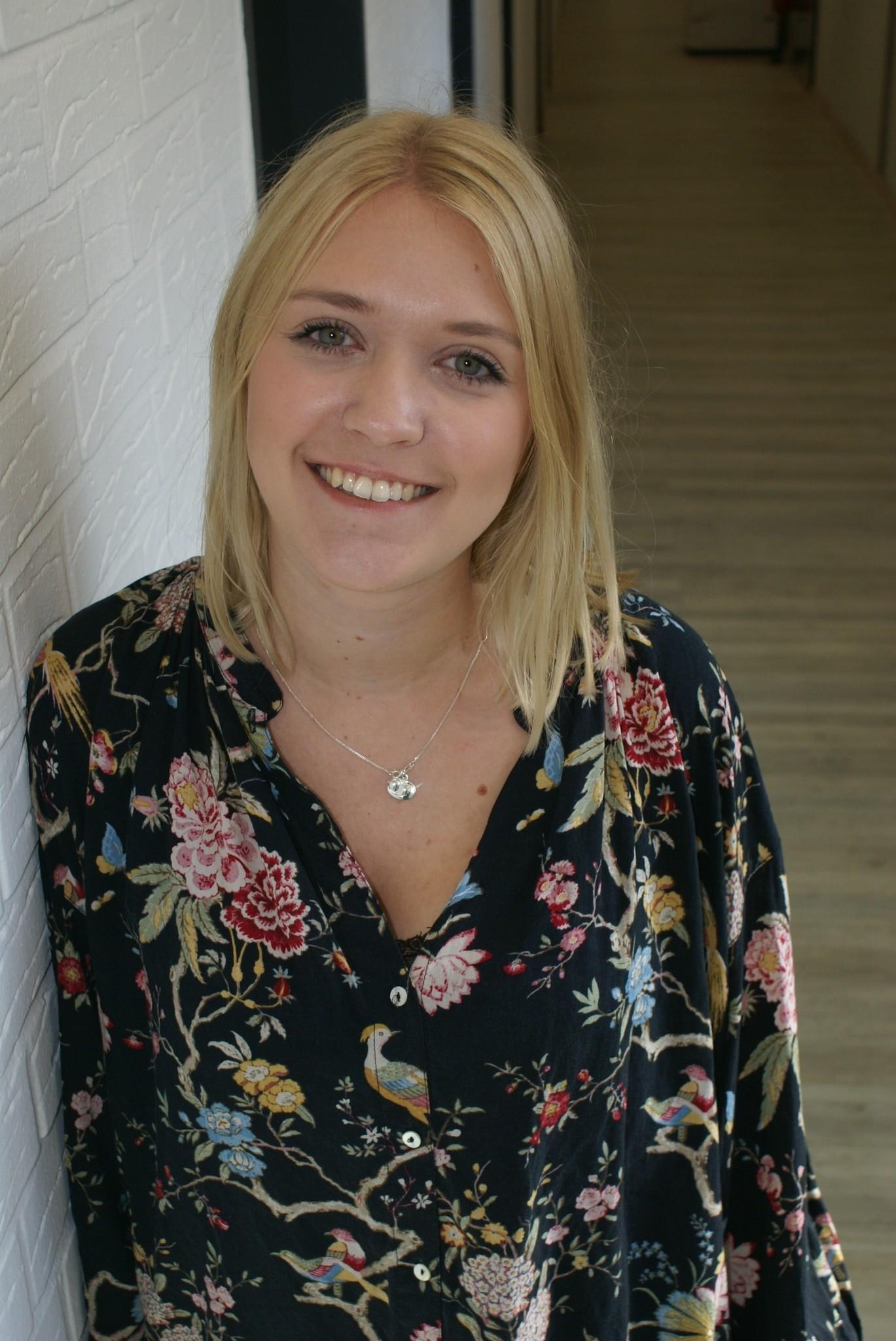 Fabienne Mohns, Marketing