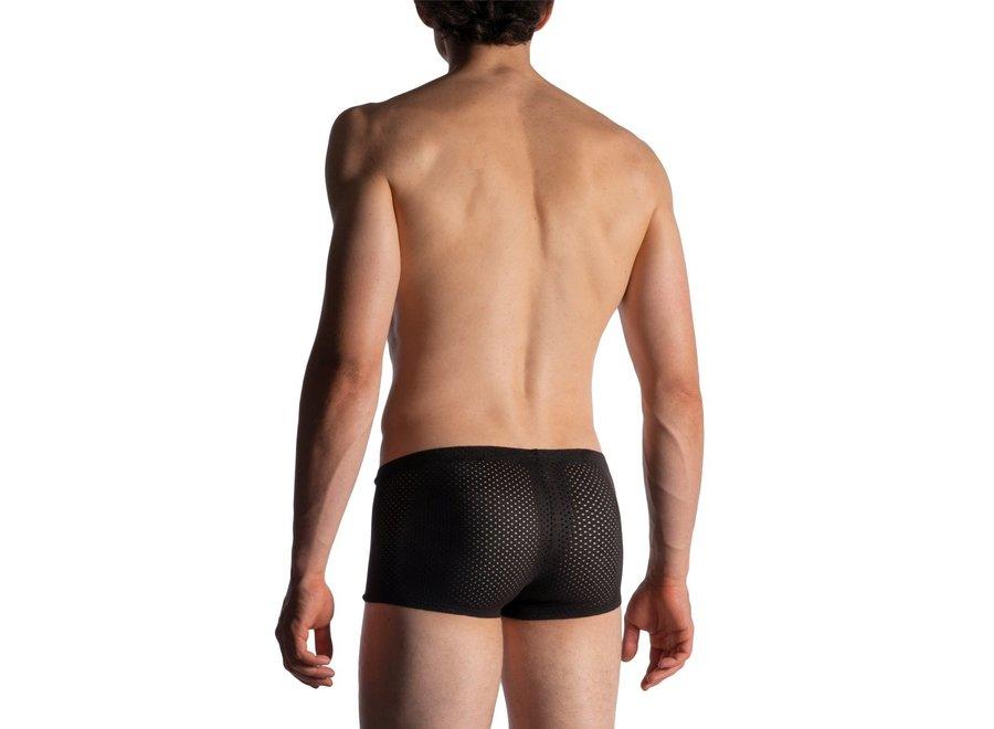M955 Micro Pants Black