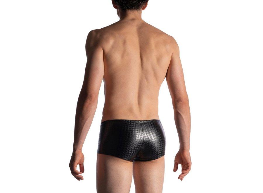 M956 Popper Pants Black