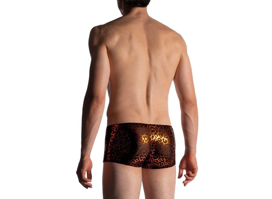 M958 Micro Pants Gold