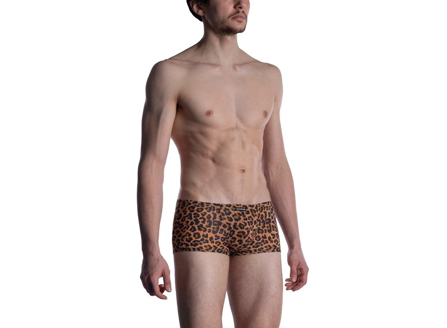 M2001 Micro Pants Ozelot