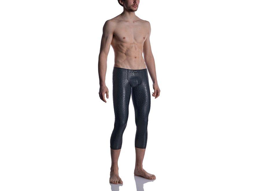 M2002 Tight Leggings Black