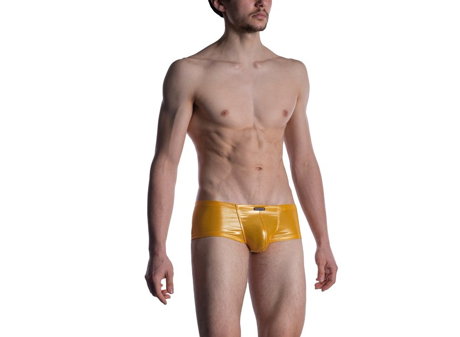 M2010 Hot Pants Gold