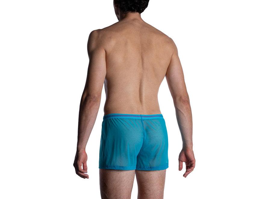 M963 Boxer Shorts Blue