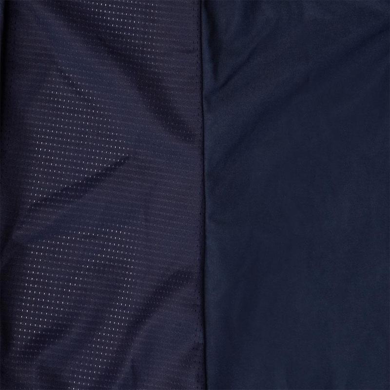 Race ULTRA+ Aero Short Sleeve  Blauw-5