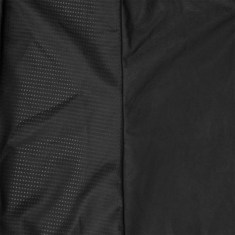 Race ULTRA+ Aero Short Sleeve  Zwart-5