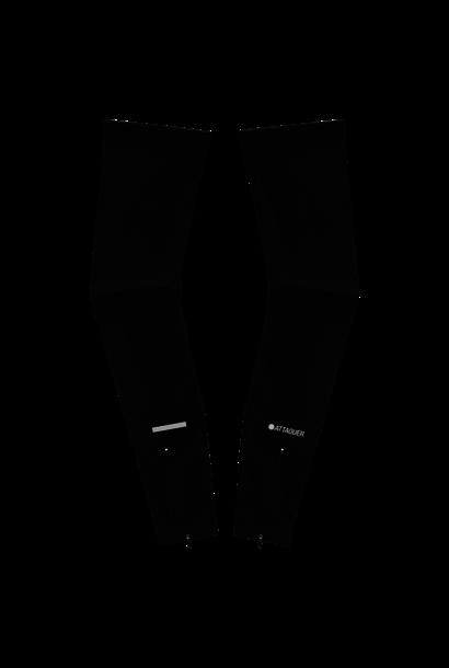 Leg Warmers Black/Reflective
