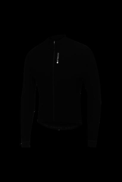 Race Reflex Long Sleeve Zwart