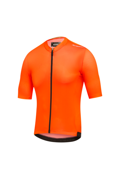 Race ULTRA+ Aero Short Sleeve  Oranje