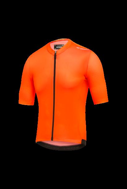 Race ULTRA+ Aero Short Sleeve  Oranje