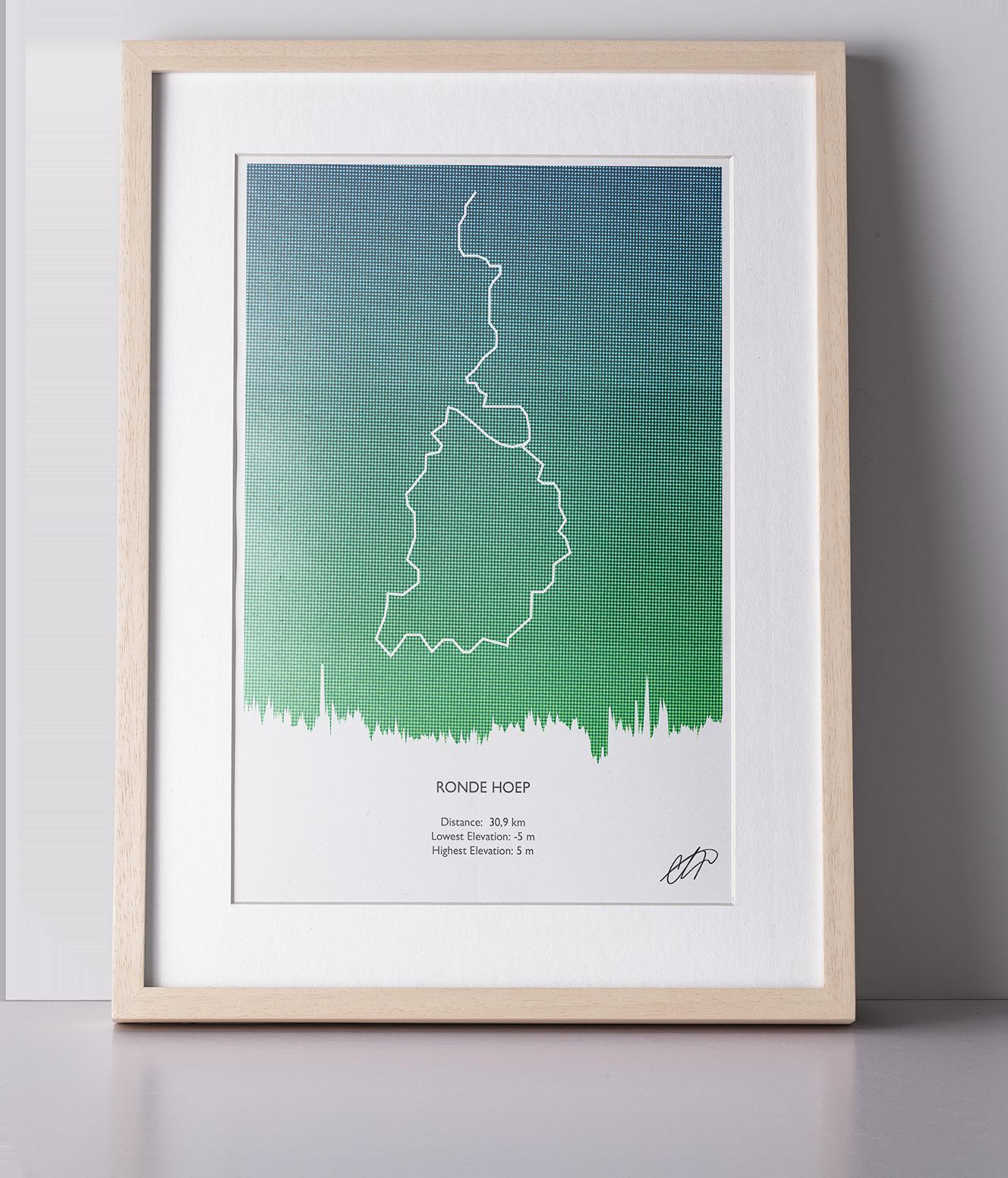 Print Ronde Hoep-1