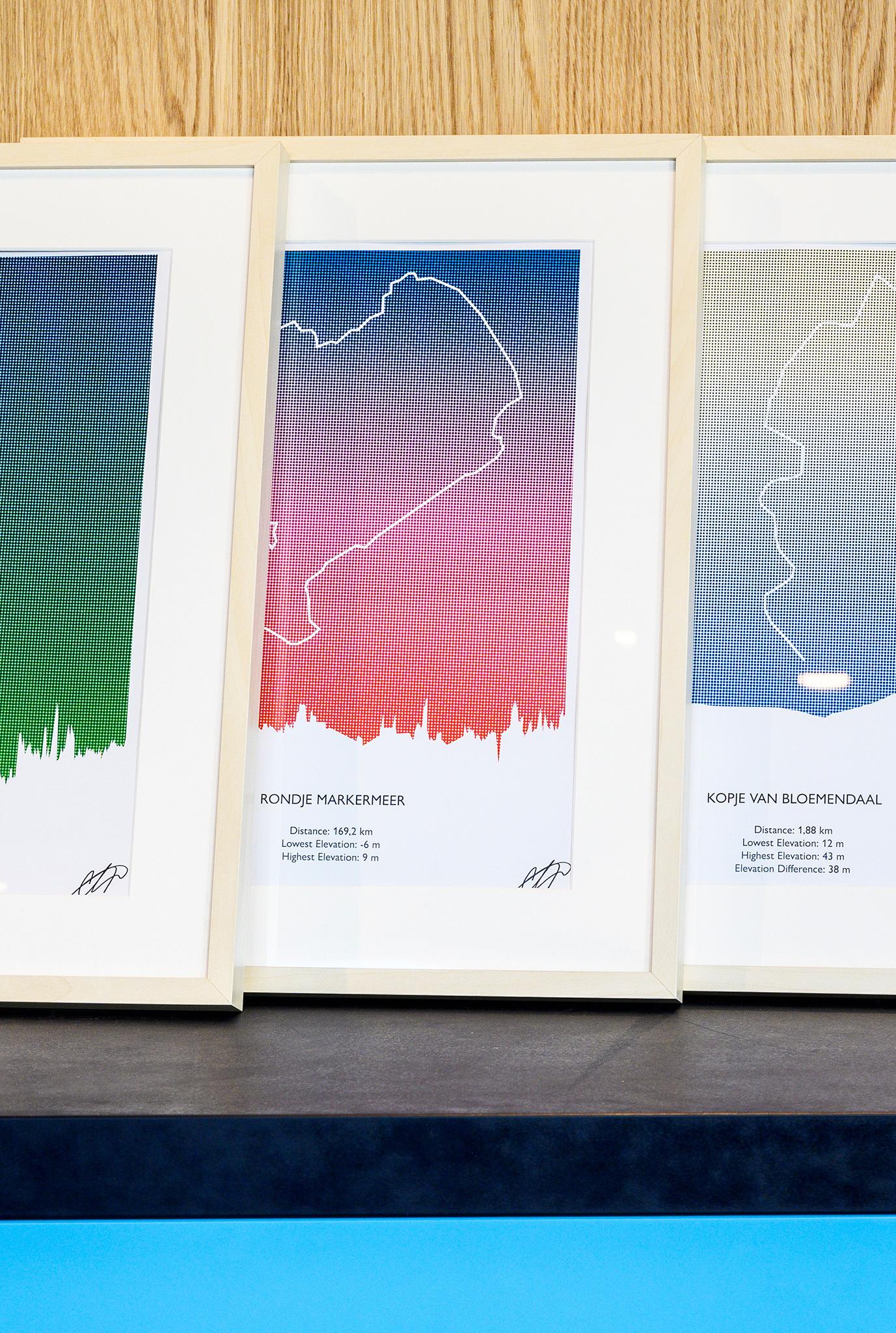 Print Mur de Geraardsbergen-4