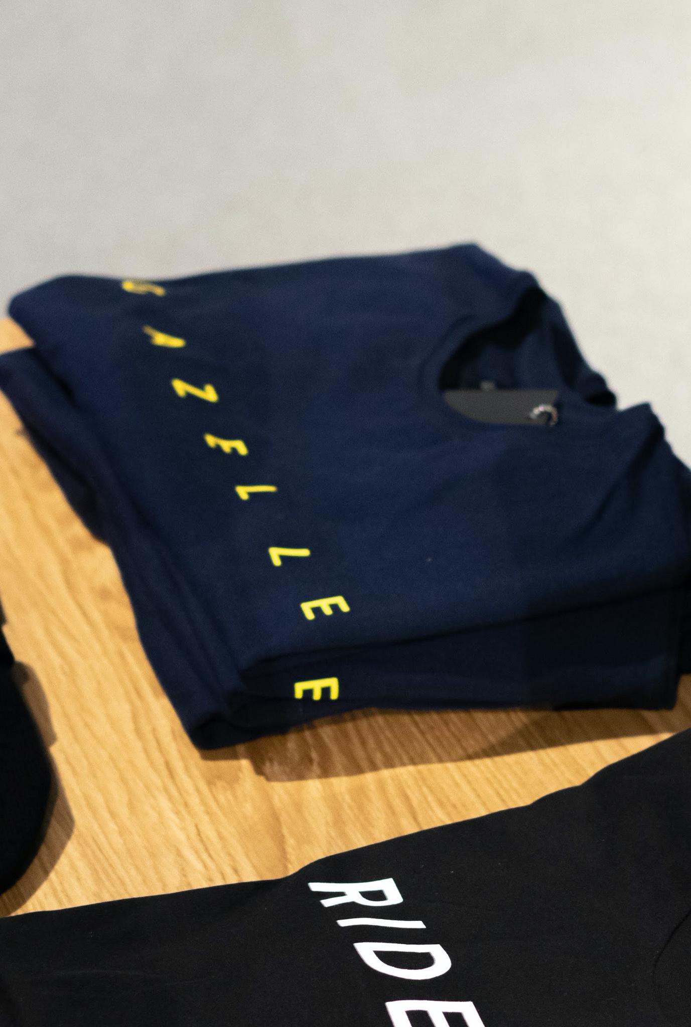 T-Shirt Heren-2