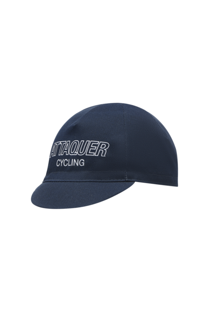 Outliner Logo Cap Navy