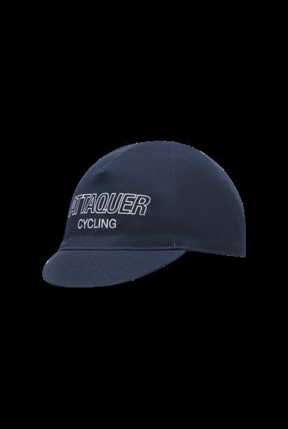 Outliner Logo Koerspet Blauw