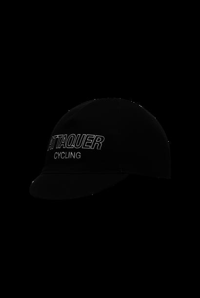 Outliner Logo Cap Black