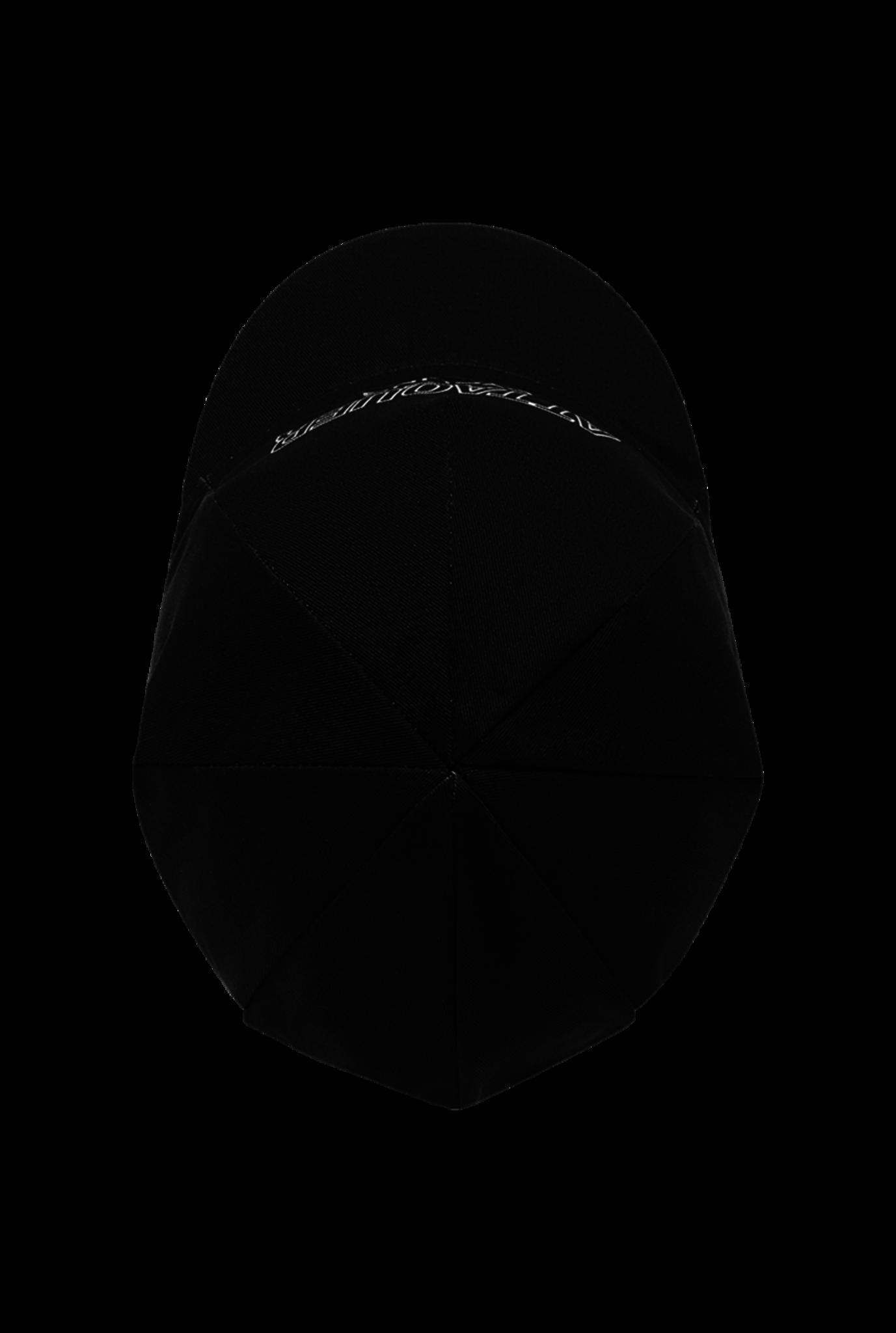 Outliner Logo Koerspet Zwart-3