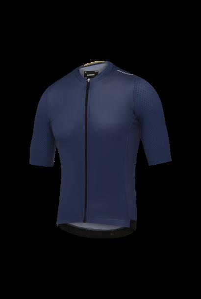 Race ULTRA+ Aero Short Sleeve  Blauw