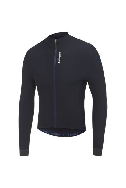 Race Reflex Long Sleeve Blauw