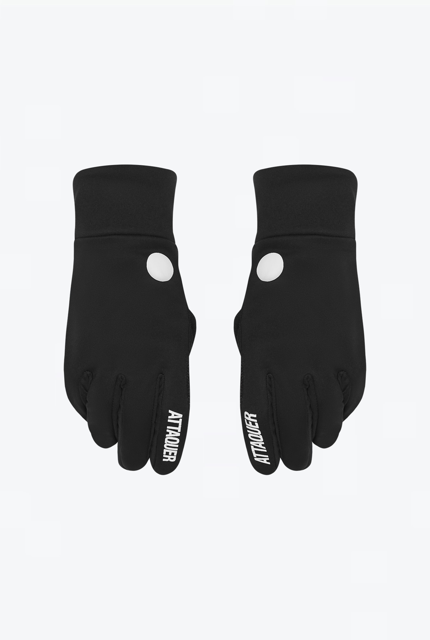 Mid Winter PC Handschoenen Zwart-1