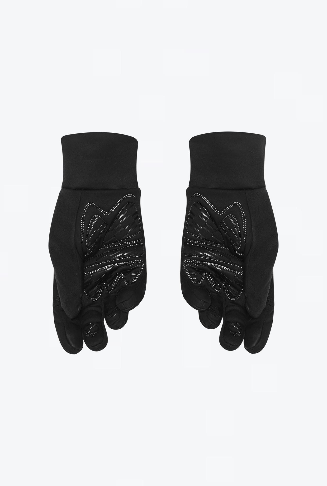 Mid Winter PC Handschoenen Zwart-2