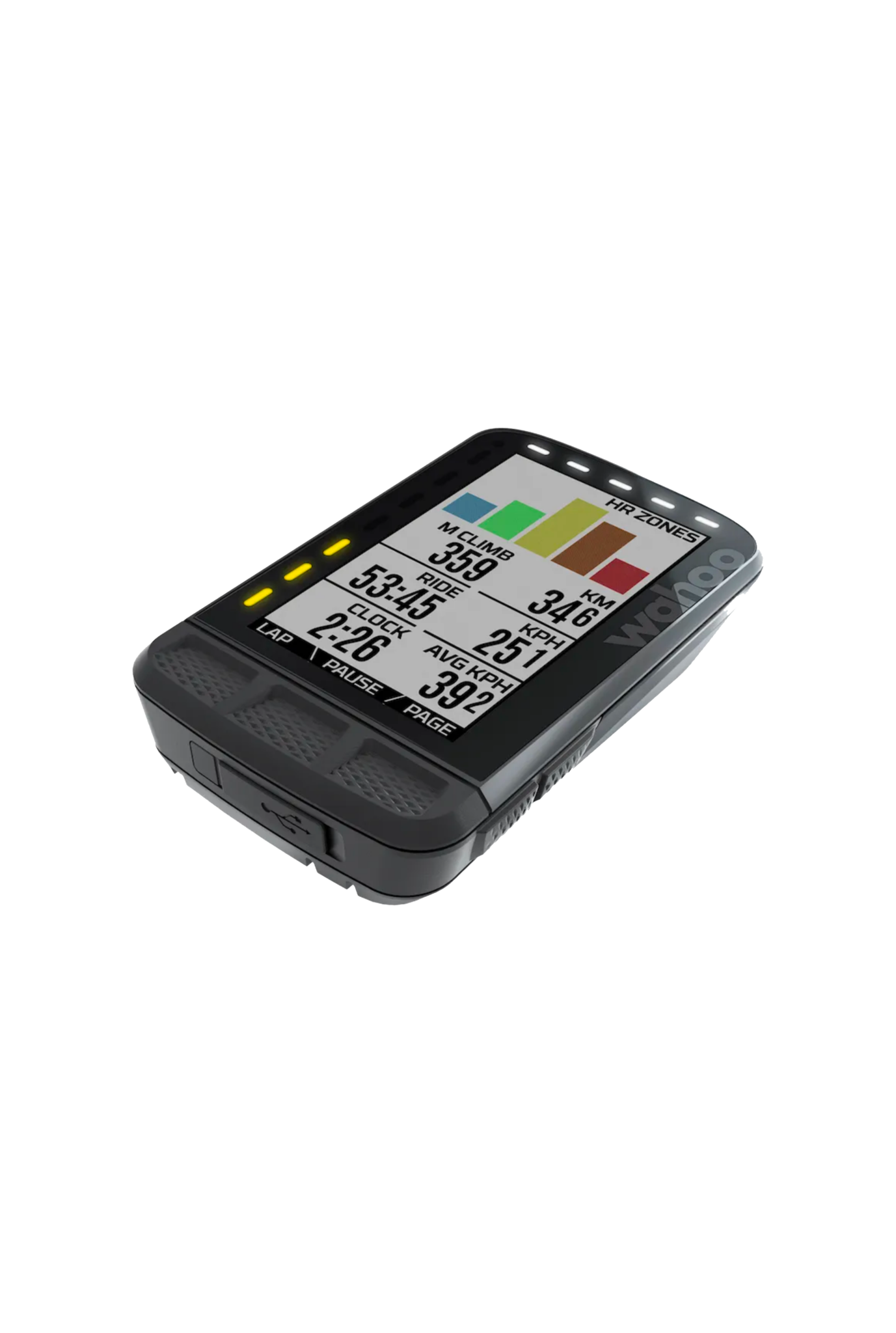ELEMNT Roam GPS Fiets Computer-5