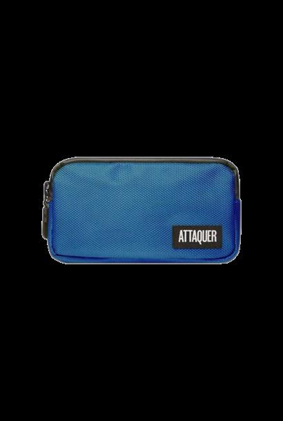 Pocket Pouch blauw