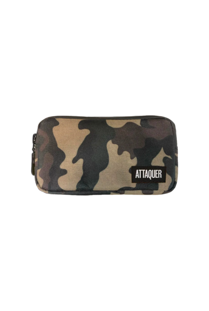 Pocket Pouch camouflage