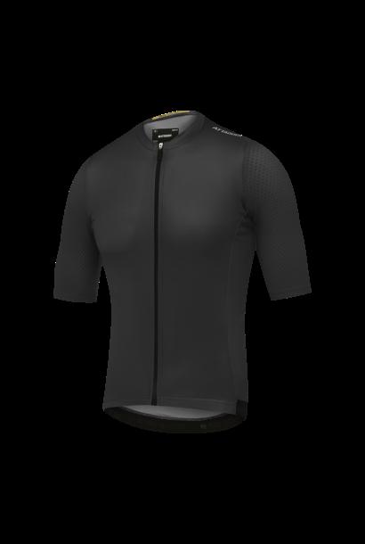 Race ULTRA+ Aero Short Sleeve  Zwart