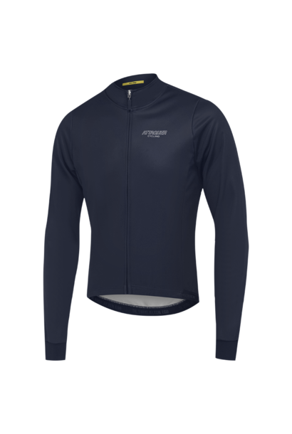 All Day Outliner Jacket Navy