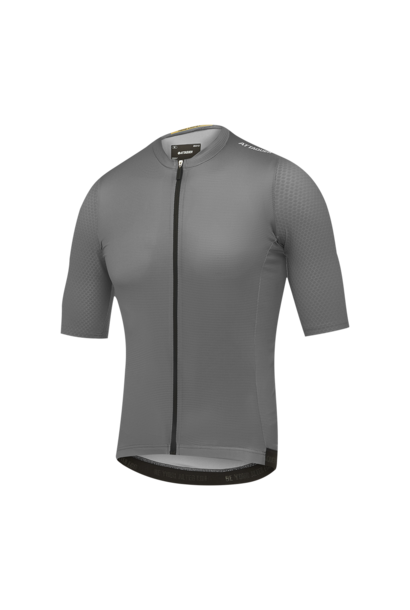 Race ULTRA+ Aero Short Sleeve  Grijs