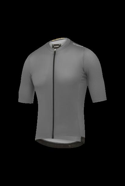 Race ULTRA+ Aero Short Sleeve  Grijs