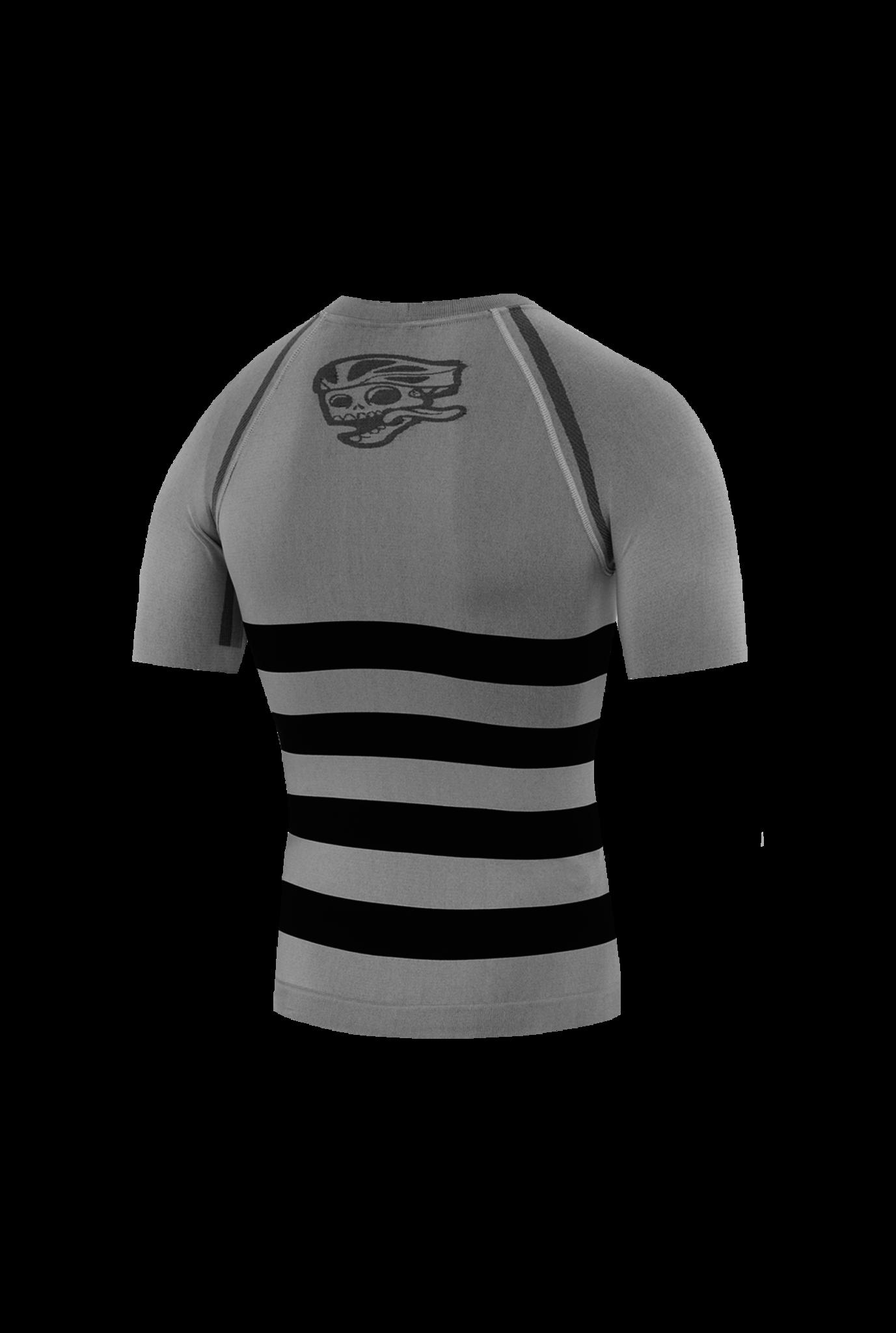 Attaquer Undershirt (Winter Weight)-2
