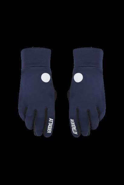 Mid Winter PC handschoenen blauw
