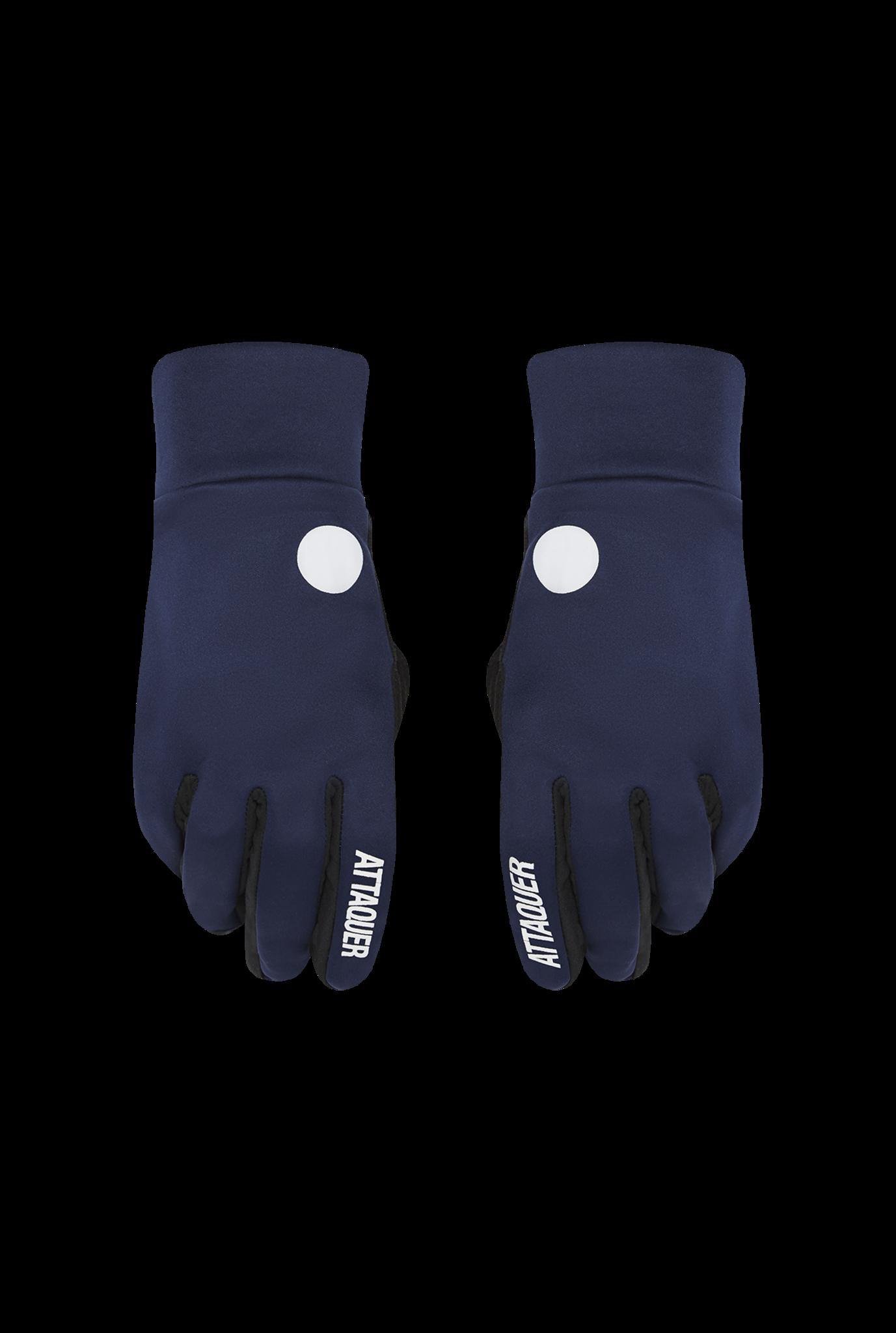 Mid Winter PC Gloves Navy-1