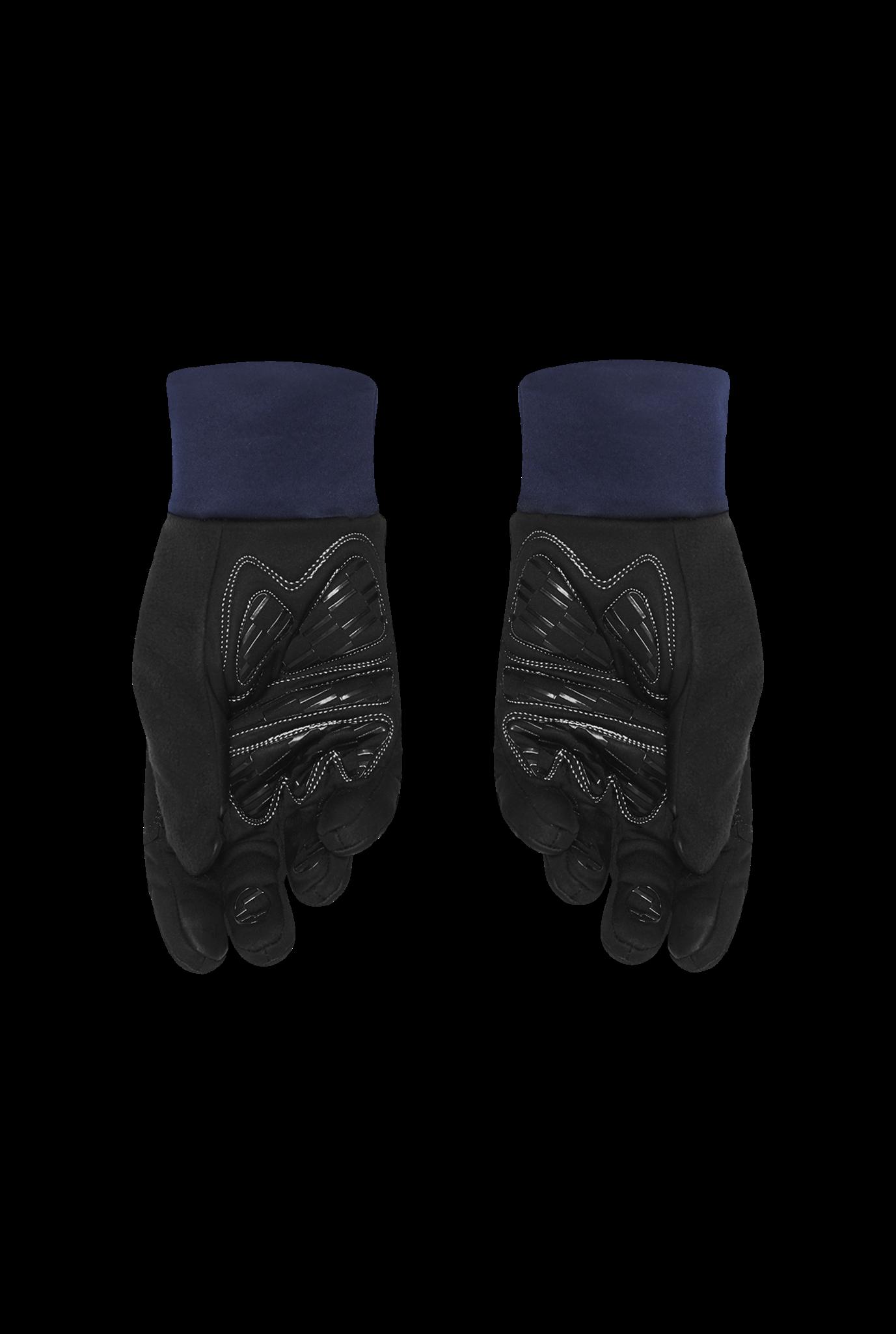 Mid Winter PC Gloves Navy-2