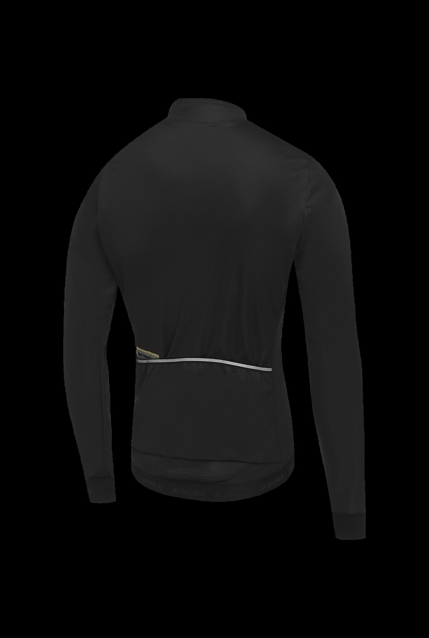 All Day Outliner Jacket Black-2