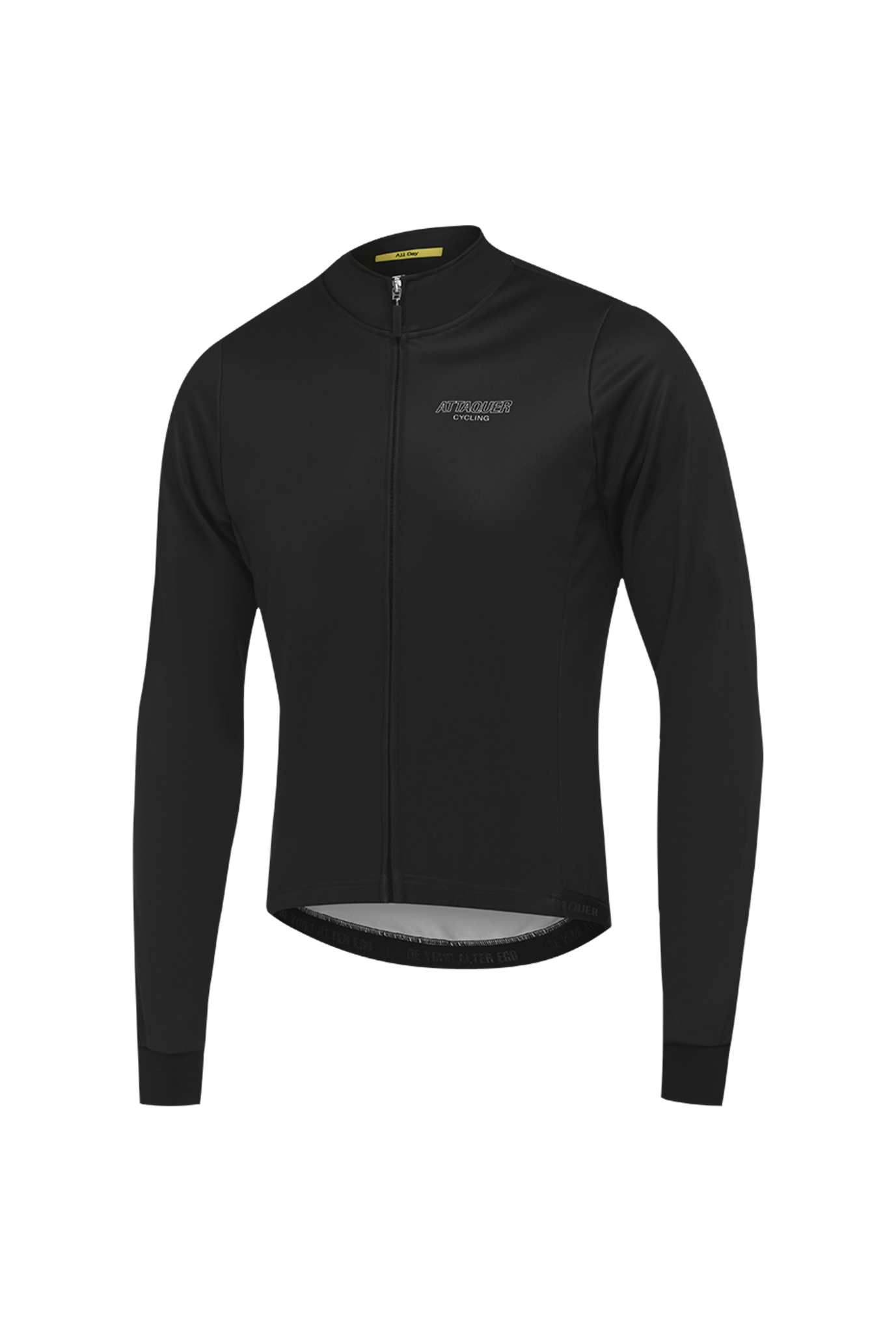 All Day Outliner Jacket Black-1