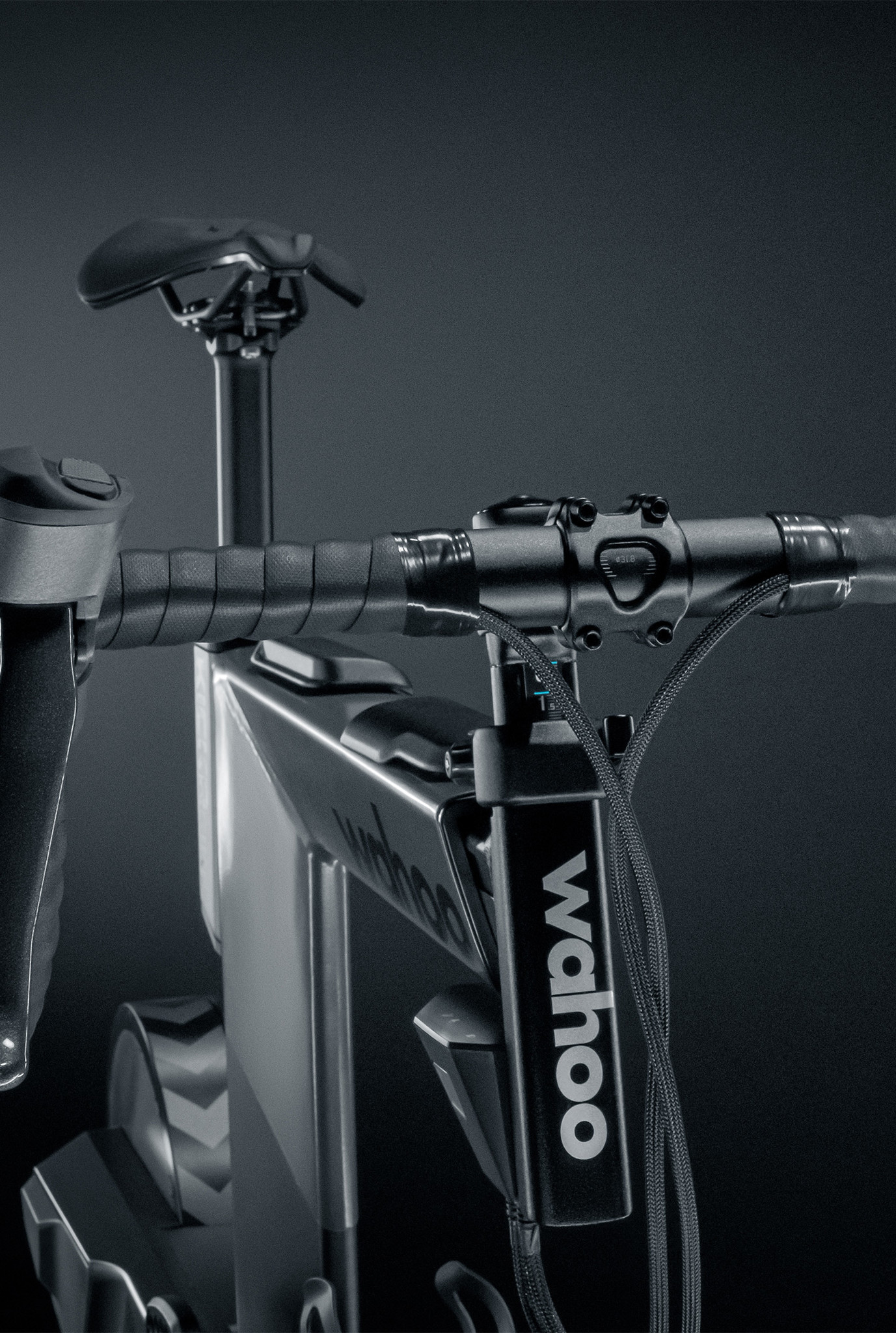 KICKR Bike-3