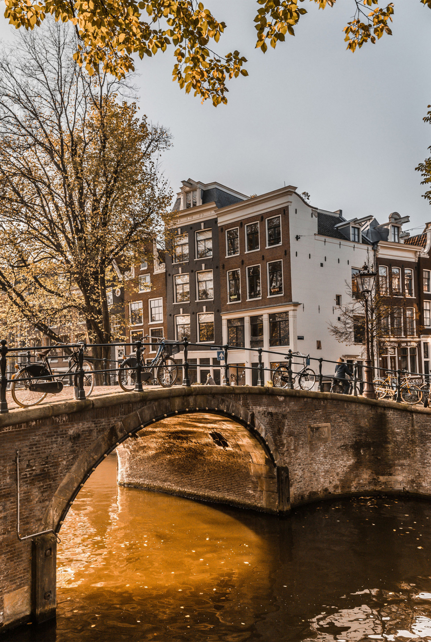 Streets of Amsterdam-3