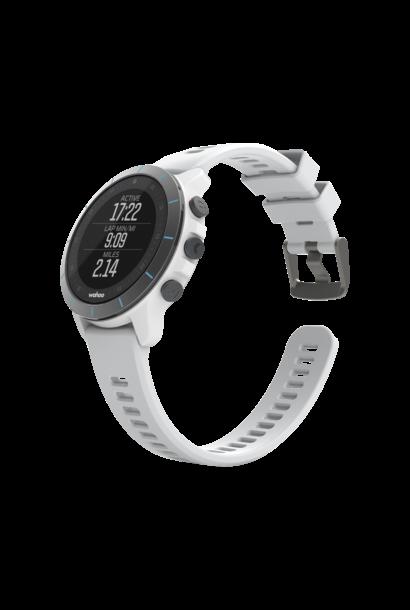 ELEMNT RIVAL GPS Watch Kona White