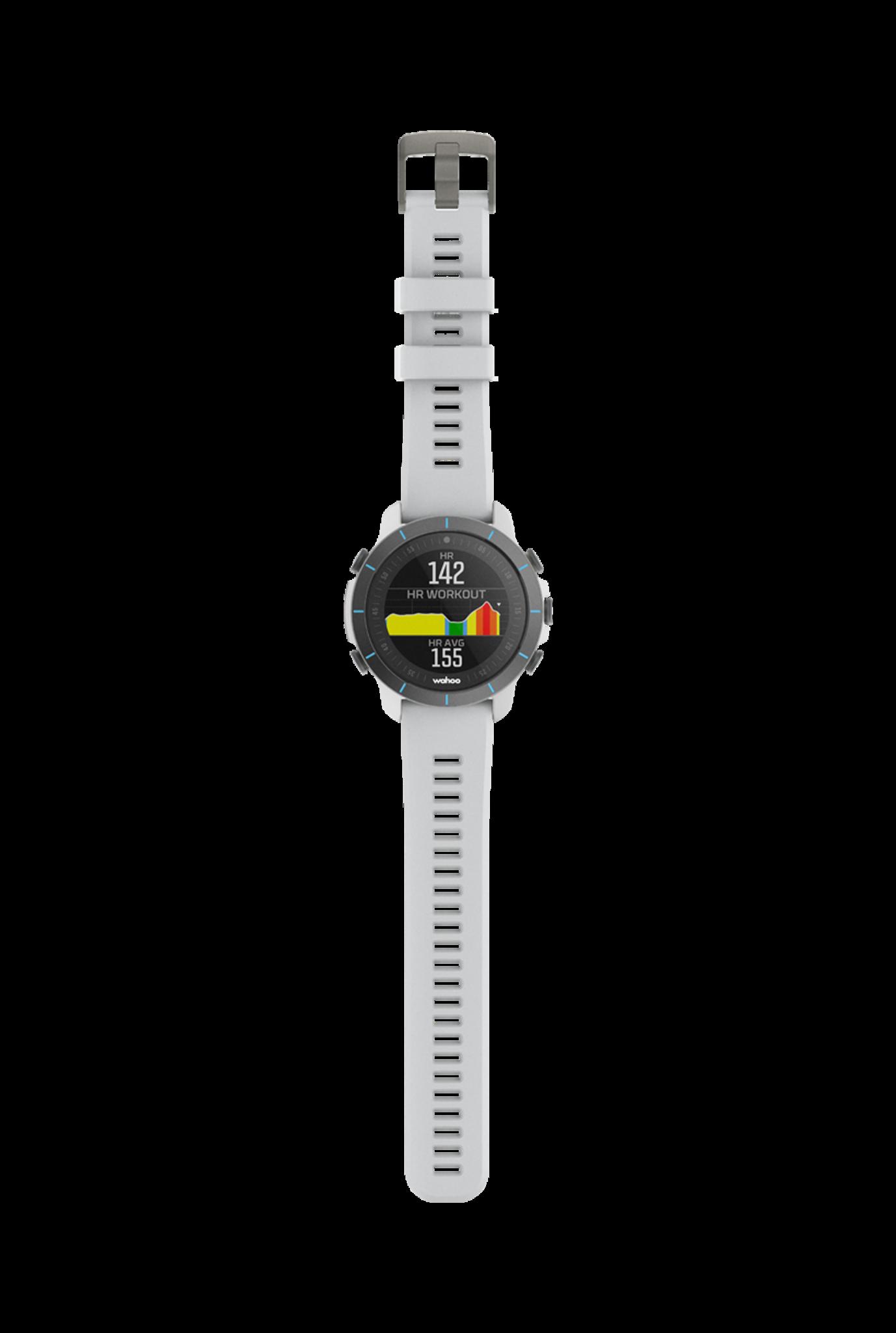 ELEMNT RIVAL GPS Watch Kona White-2