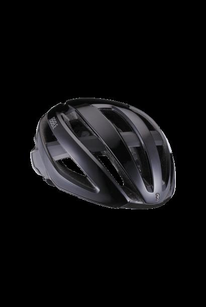 Helm Maestro glossy zwart