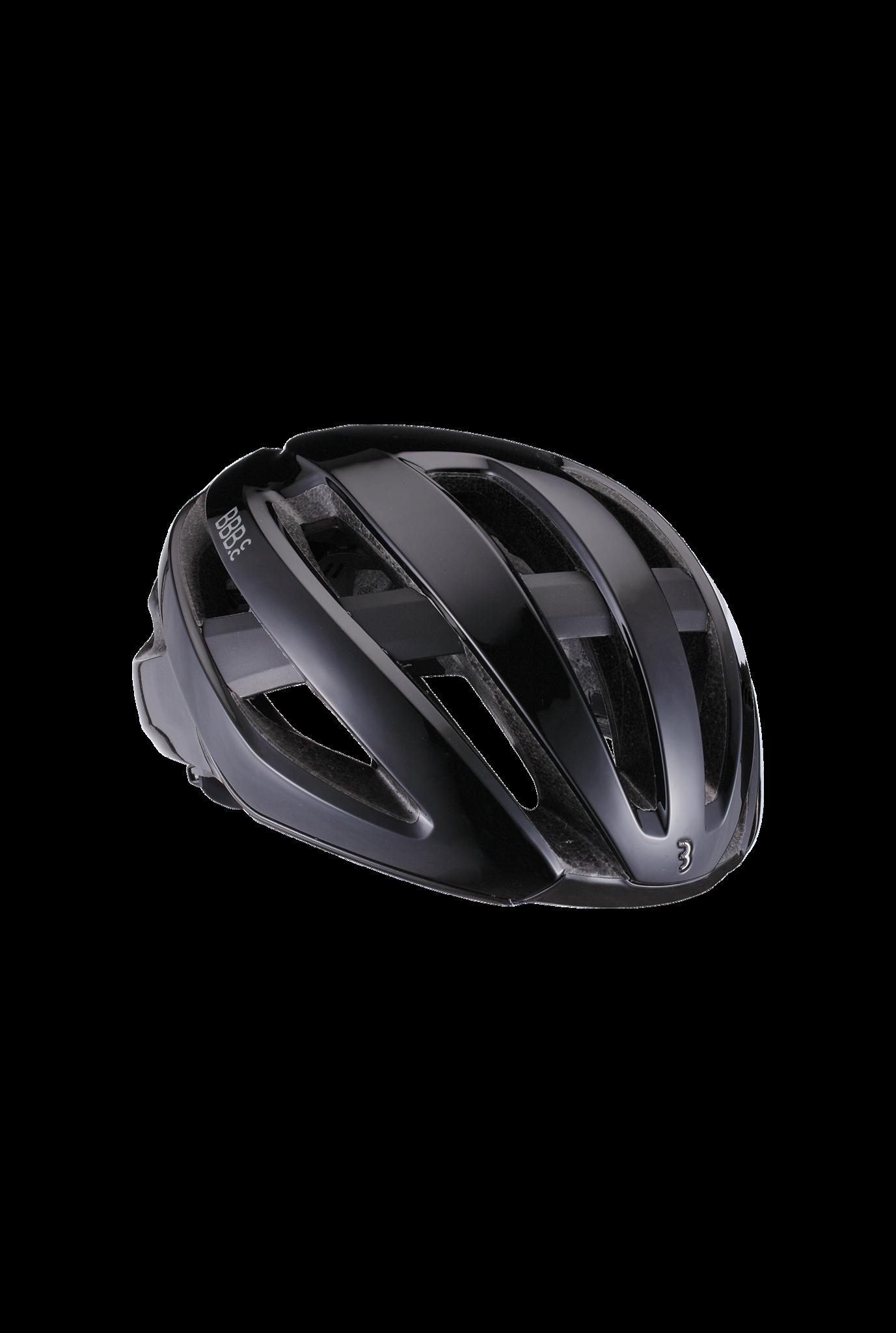 Helm Maestro glossy zwart-1