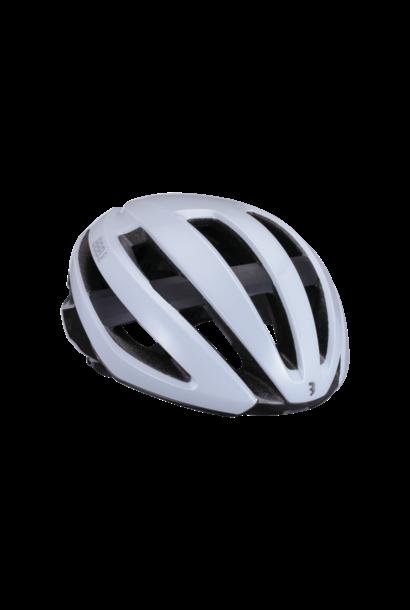 Helm Maestro glossy wit