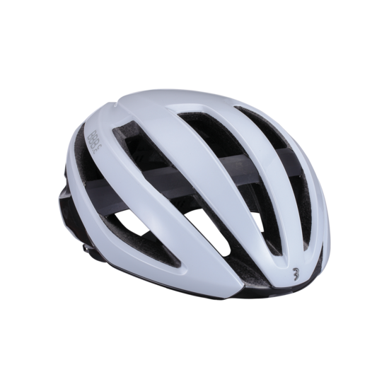 Helm Maestro glossy wit-1