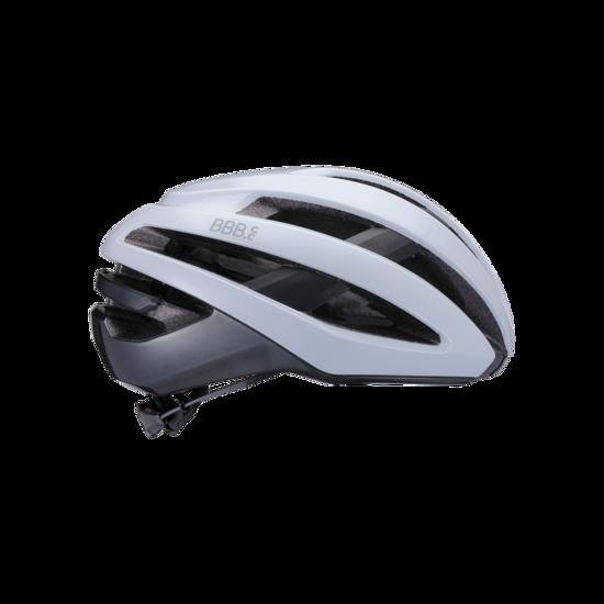 Helm Maestro glossy wit-2