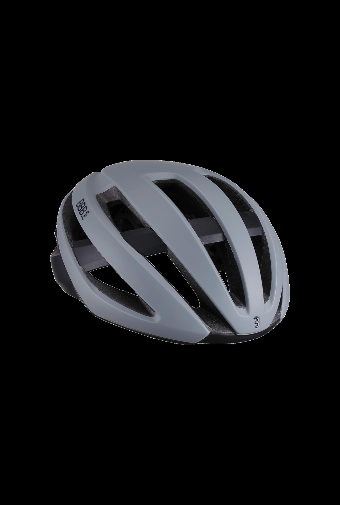 Helm Maestro mat grijs-1